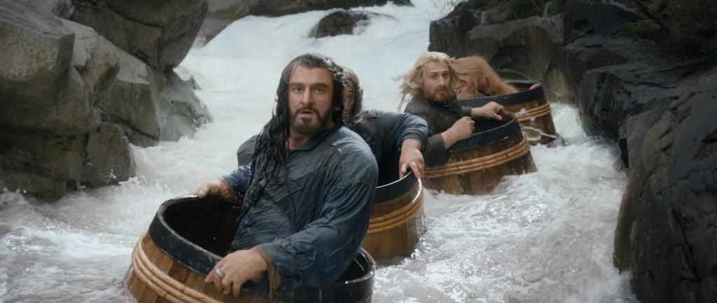 el-hobbit-la-desolacion-de-smaug-critica-reseña