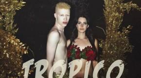 Lana del Rey estrena el corto de Trópico, de 27 minutos