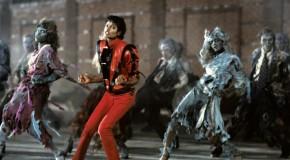 30 años del video de Thriller: 5 cosas que quizá no sepas