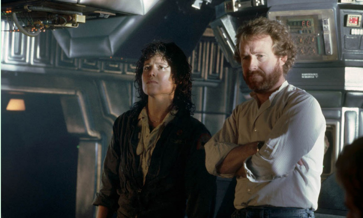Ridley Scott, la irregularidad de un genio