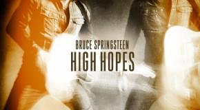 [Crítica] Bruce Springsteen – High Hopes: Retazos de aquí y de allá