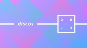 TOP-B: LOS 50 MEJORES DISCOS DE 2013