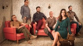 B-side TV: Arcana Has Soul interpreta No Mama en directo