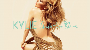 Kylie Minogue arranca su etapa en Roc Nation con Into The Blue