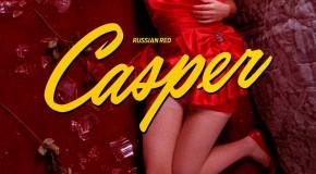 Russian Red, perdedora sexy en el videoclip de Casper