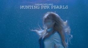 Otra nueva joya audiovisual de la mano de Iamamiwhoami y Hunting For Pearls