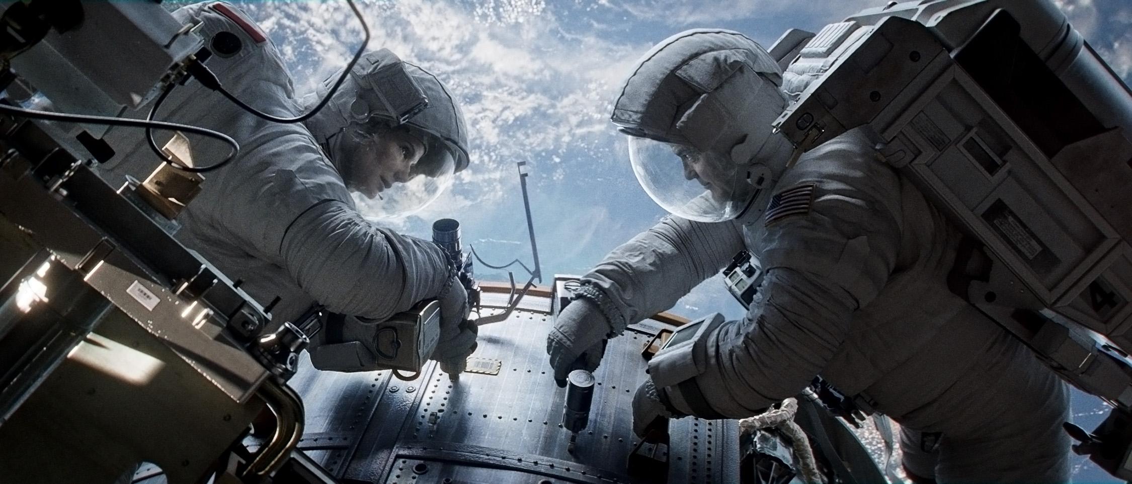 Las de ciencia ficción nunca fueron las mejores películas…