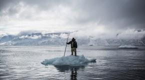 Groenlandia, una isla de hielo al borde de la extinción