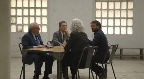 La Caja B: Operación Palace, Évole más follonero que nunca