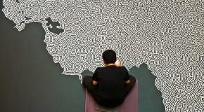 Motoi Yamamoto: laberintos de sal, del luto al arte
