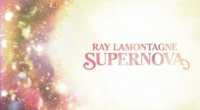 Ray Lamontagne estrena Supernova, producida por Dan Auerbach (The Black Keys)
