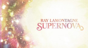 Ray Lamontagne estrena Supernova, producida por Dan Auerbach (The Black Keys)
