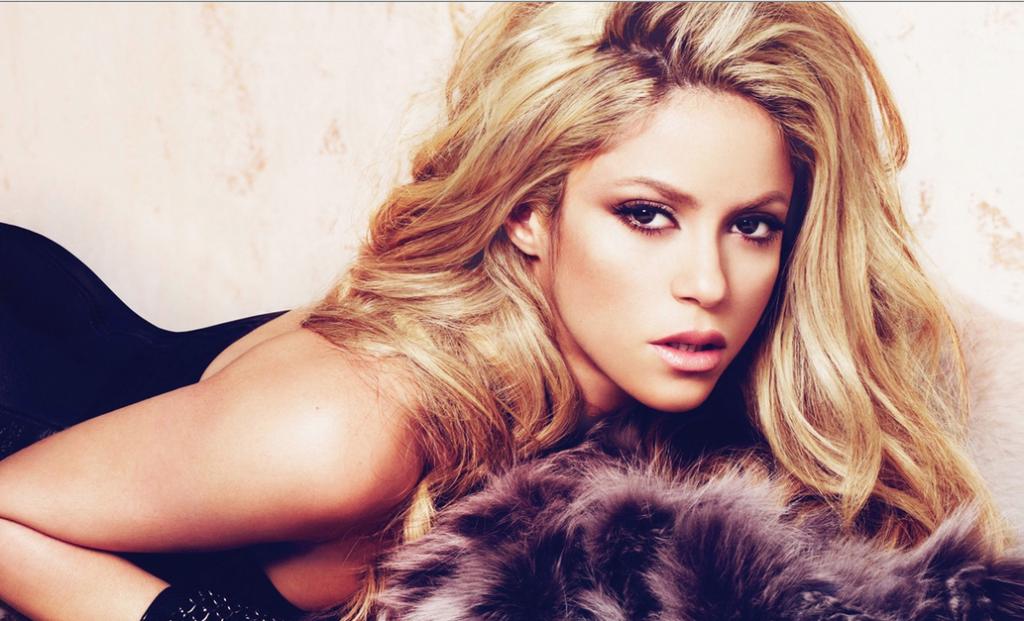 Shakira estrena Empire, un drástico giro a nivel de estilo