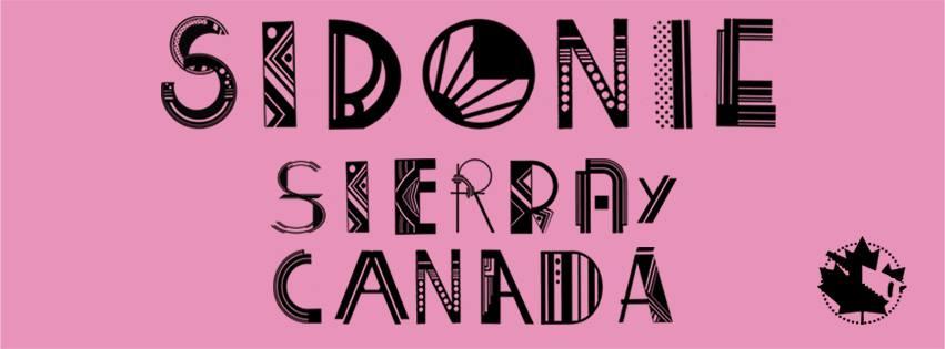 Sidonie y el amor robótico de Sierra y Canadá