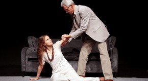 [Crítica] Duet For One, teatro sin artificios (Teatro Guindalera)