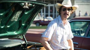 Dallas Buyers Club y otras metamorfosis kafkianas de Oscar