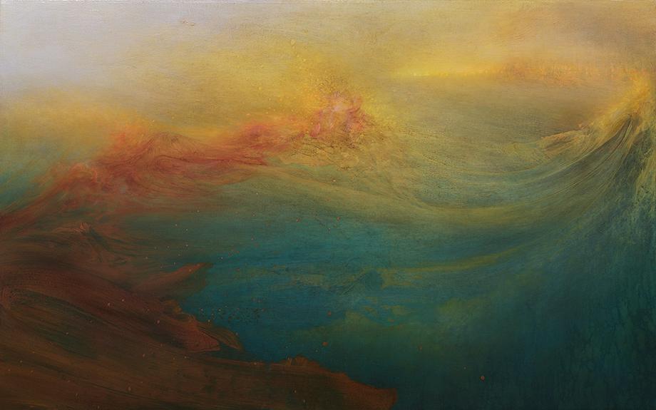 samantha-keely-smith-pintura-Surfacing