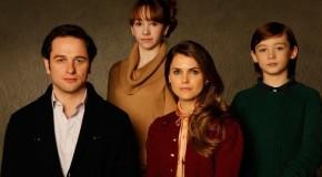 [series] The Americans, ¿vida real o tapadera?