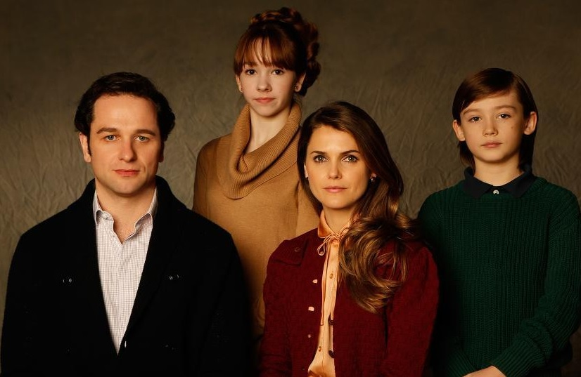 [series] The Americans, ¿vida real o tapadera?
