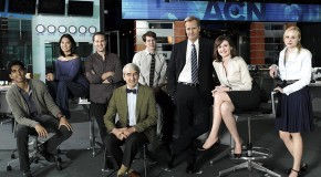 The Newsroom: la serie que quiso y no pudo