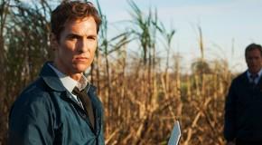 True Detective, elemental mi querido Matthew McConaughey…