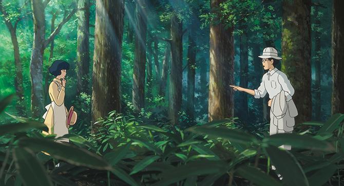 Crítica Se levanta el viento Hayao Miyazaki 2