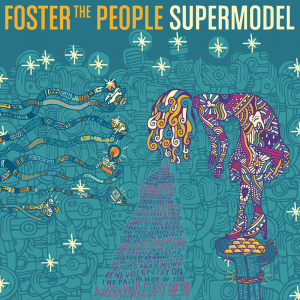 [Crítica] Foster The People – Supermodel, camino hacia la madurez