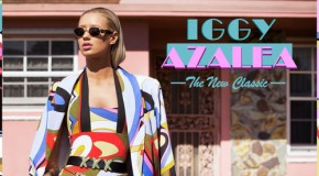 [Crítica] Iggy Azalea – The New Classic, la confirmación final de la joven rapera