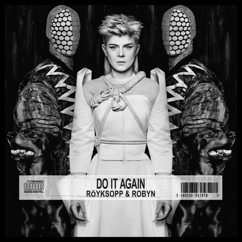 Do It Again EP Royksopp y Robyn