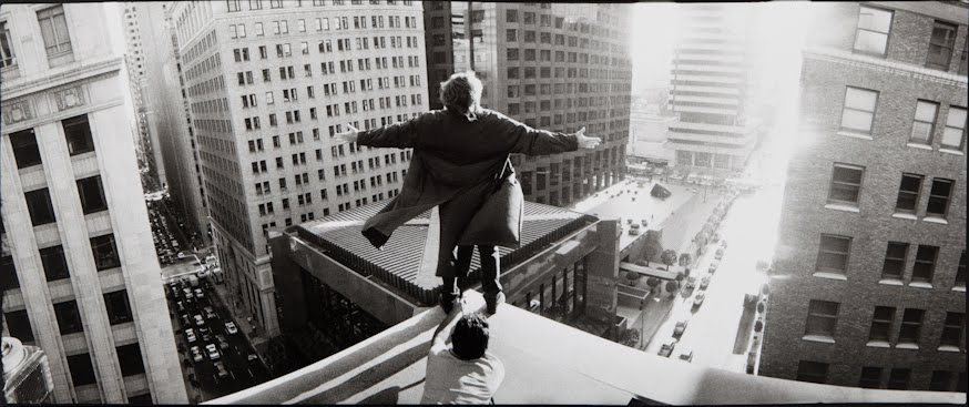 Fotografía Jeff Bridges Fearless (1993) 2