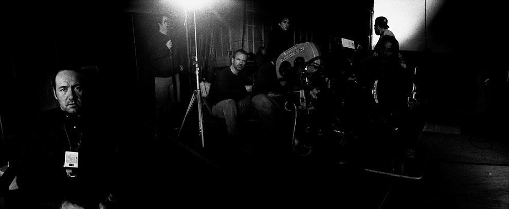 Fotografía Jeff Bridges K-PAX (2001)