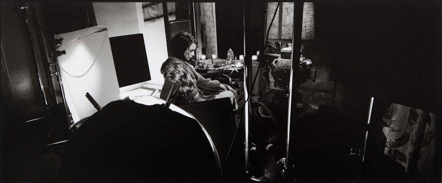 Fotografía Jeff Bridges Masked and Anonymous (2003)