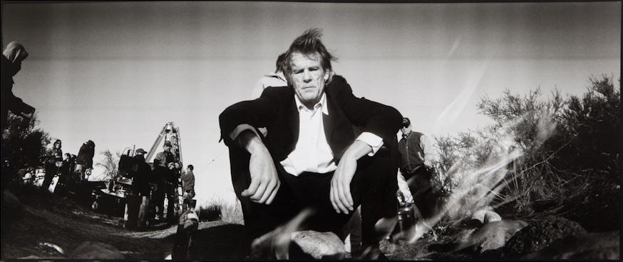 Fotografía Jeff Bridges Simpatico (1999)