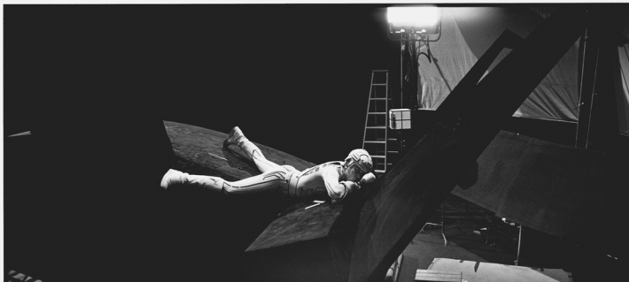 Fotografía Jeff Bridges TRON Legacy (2010) 2