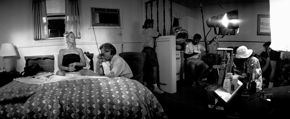 Fotografía Jeff Bridges Texasville (1990) 2