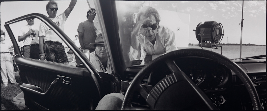 Fotografía Jeff Bridges Texasville (1990)