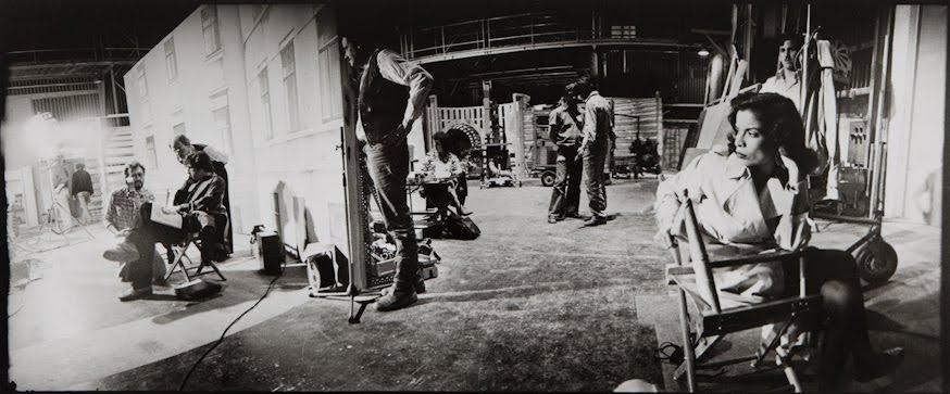 Fotografía Jeff Bridges The American Success Company (1980)