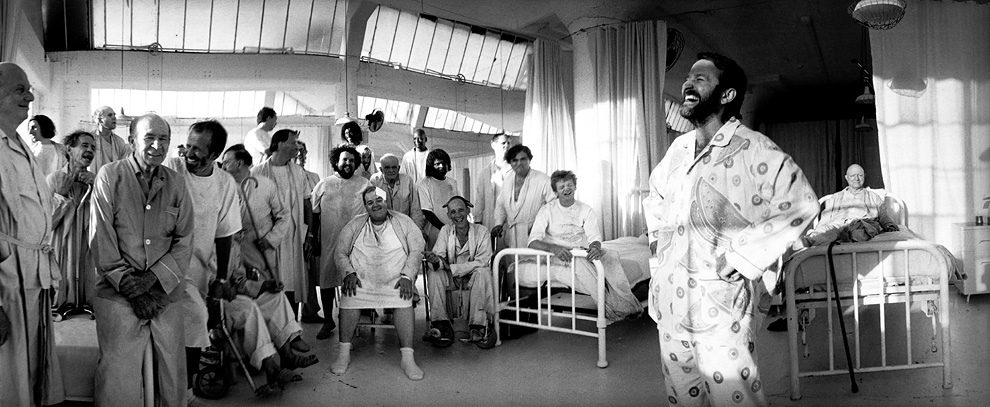 Fotografía Jeff Bridges The Fisher King (1991)