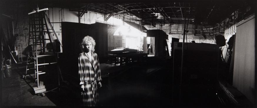 Fotografía Jeff Bridges The Morning After (1986)