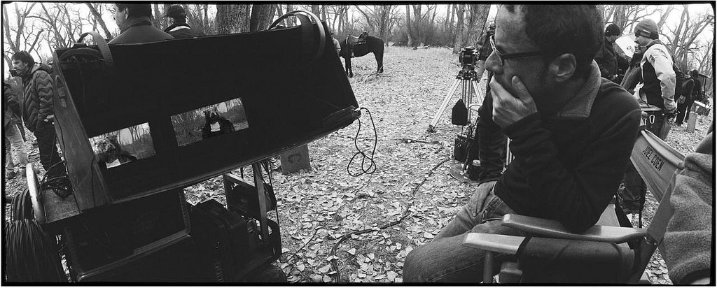 Fotografía Jeff Bridges True Grit (2010) 2