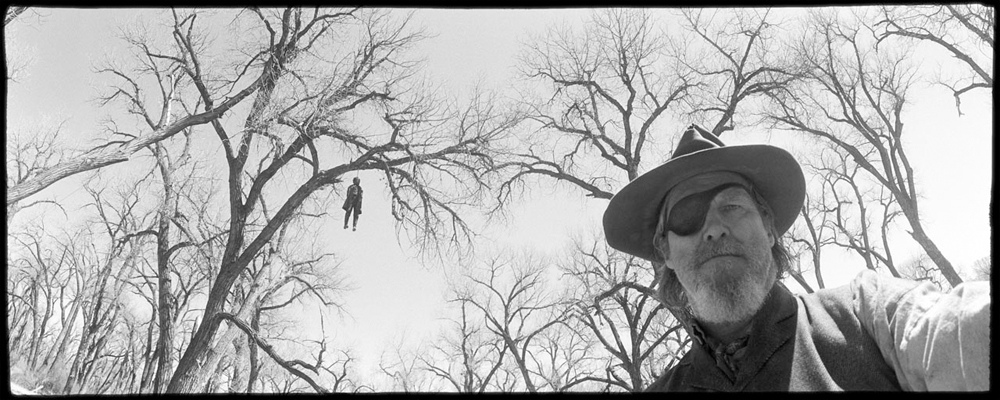 Fotografía Jeff Bridges True Grit (2010)