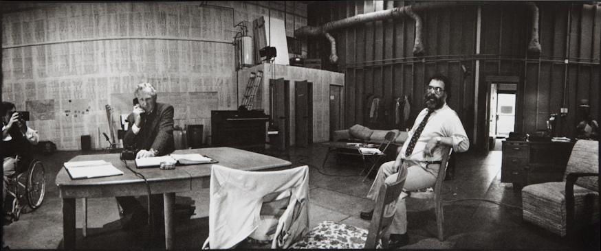 Fotografía Jeff Bridges Tucker. The Man and His Dream (1988) 3