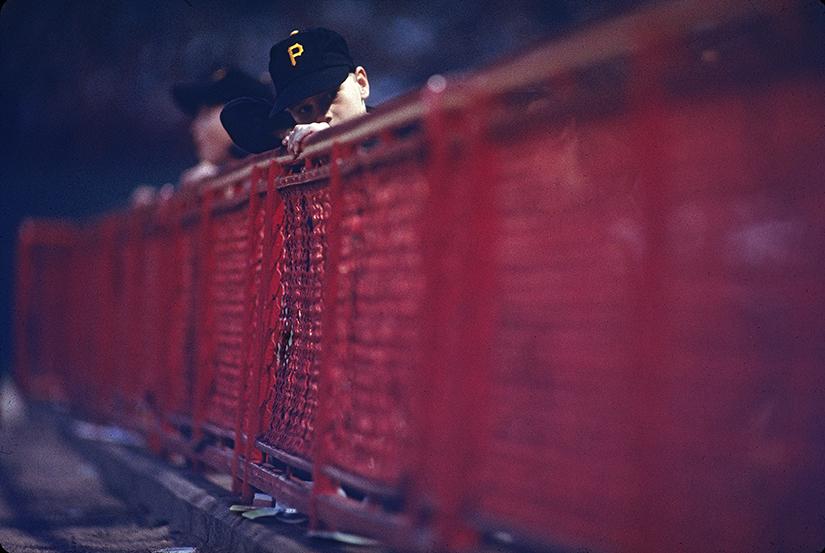Fotografía deporte Walter Iooss 1