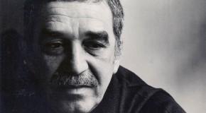 La soledad de un recuerdo. Hasta siempre, García Márquez