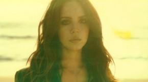 Lana del Rey arranca su nueva etapa con el sorprendente West Coast