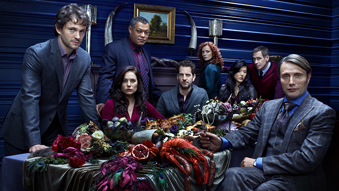 NBC Hannibal segunda temporada critica
