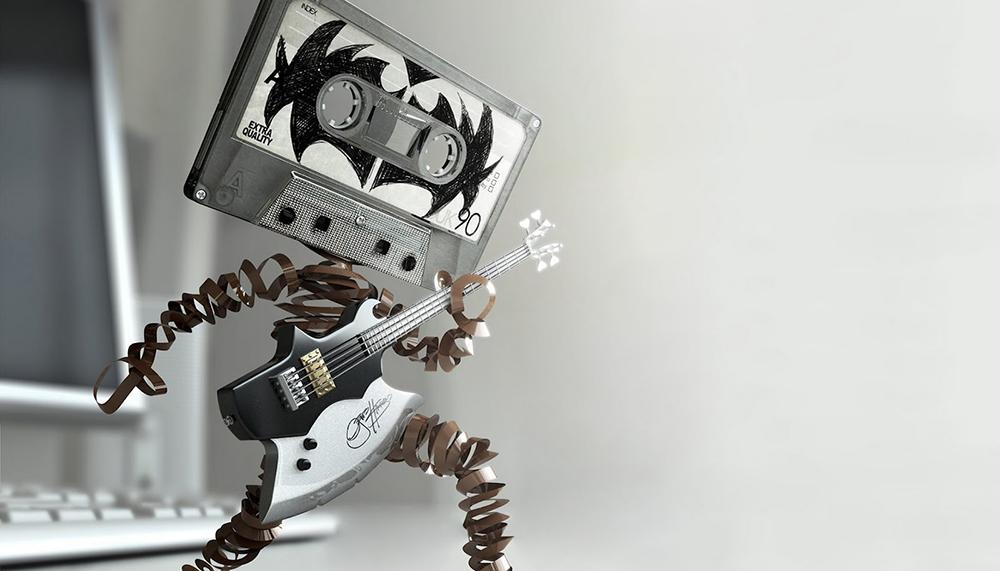 Revival del cassette análisis y opinión