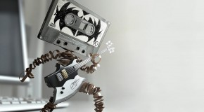 La Caja B: Revival del cassette, ¿En serio?