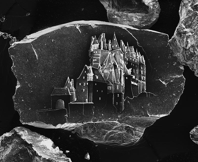 castillos-de-arena-microscópicos-vik-muniz-marcelo-coelho-2