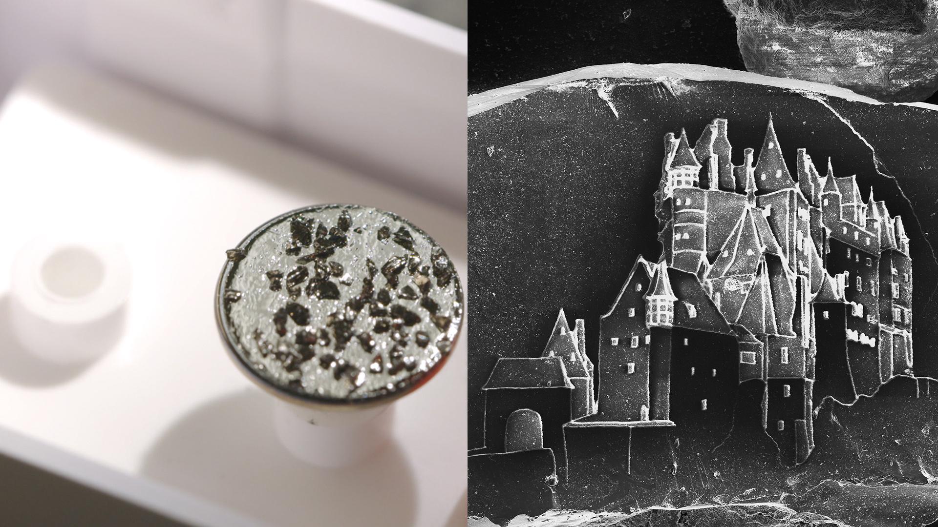 castillos-de-arena-microscópicos-vik-muniz-marcelo-coelho-5